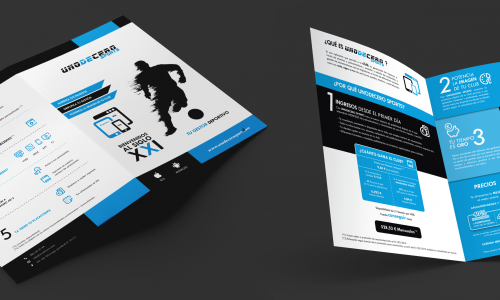 Brochure UNODECERO