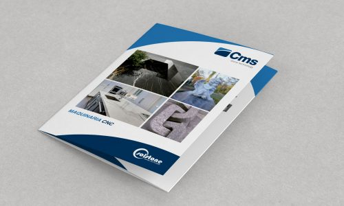 Brochure Brembana CMS